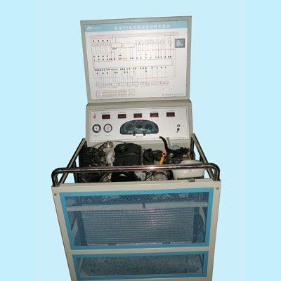 :宝来tdi电控柴油发动机实验台